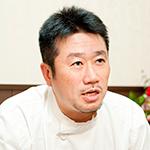 寺田 俊明理事長