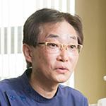 藤塚 勝功 院長