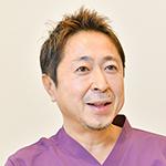 西嶋 宏禮院長