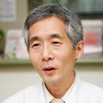 田中 盛久院長