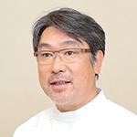 河津 徳敏院長