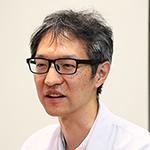 初田 裕幸院長
