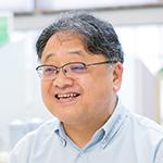 桐ケ久保 光弘院長