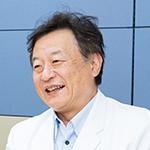 槇 宏太郎病院長