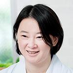中島 知賀子理事長