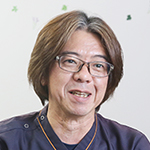石田 隆 院長