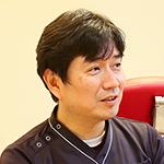 柴田 敬介 院長