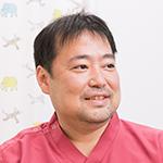 田中 裕院長