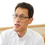 辻野 孝院長