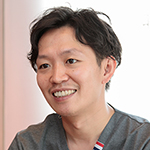 松田 敏明院長