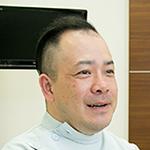 五十川 泰 院長