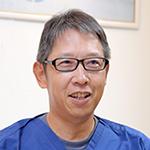 島田 聡院長