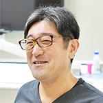 佐々木 成高 理事長