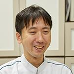 神戸 誠 院長
