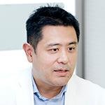尾崎 良太院長