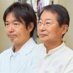 加藤 隆史院長、加藤 雅敬副院長