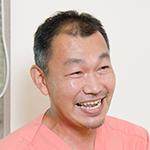 川尻 勝彦院長