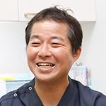 上田 厚夫院長