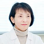 小川 聡子理事長
