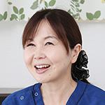 嶋澤 優子院長