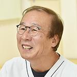 南野 悟 理事長