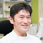 山口 雄一郎副院長