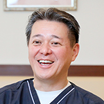 冨田 奈留也 院長