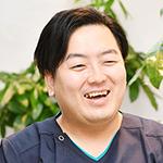 渡邊 健人 院長