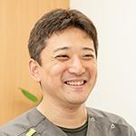 藤田 寛院長