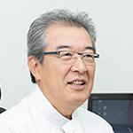 長谷川 浩一院長
