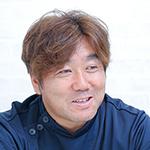 竹村 栄毅 理事長