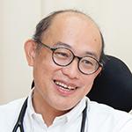 竹尾 浩紀院長