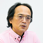 塚本 康広院長