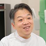 梅田 直也 院長