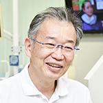 朝田 浩司院長