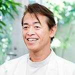 今野 泰宏 理事長
