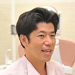 吉田 健二院長