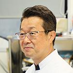 香山 仁志 理事長