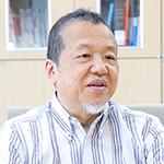 岡田 弘 病院長