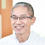 長谷川 修 院長