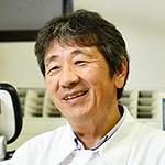 小澤 政陽院長