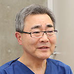 岡本 吉夫 院長