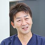 浜脇 康信院長