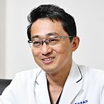 筒井 雅人病院長