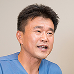 渋井 幸裕 院長