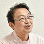 白井 栄二院長