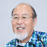 船川 武俊 院長