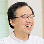 鈴木 高志院長