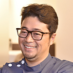 能登原 靖宏 院長