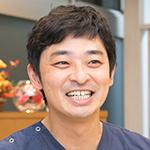 岡田 知久 先生